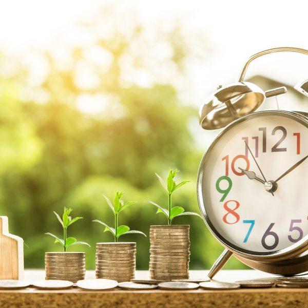 Besparen - Pixabay